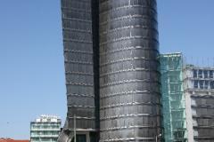 Repräsentatives Bürogebäude